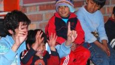 voluntariado en cuzco