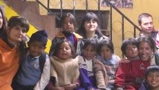 proyecto Perú, Cuzco