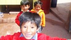 proyecto de voluntariado en Cuzco Perú
