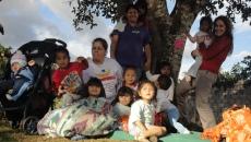hogar infantil Desamparados