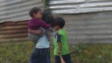 Nestor Martínez, aventura solidaria en Guatemala