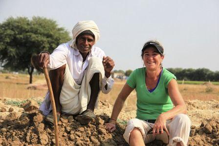 Voluntariado en La India 30