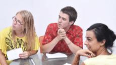 Aprende inglés durante tu voluntariado
