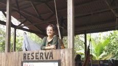 Reserva ecologica Manu
