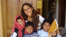 Aventura solidaria Guatemala