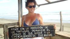 Sara y Sandra, voluntariado en Costa Rica