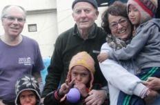 Viajes solidarios, proyectos de cooperación, turismo solidario, vacaciones solidarias, voluntariado internacional.