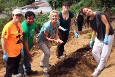 ezozia voluntariado en guatemala