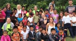ezozia- voluntariado en guatemala