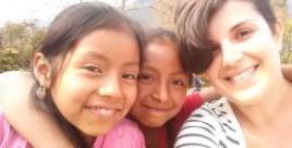 VOLUNTARIADO GUATEMALA