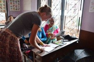 VOLUNTARIADO INTERNACIONAL – WOMEN EMPOWERMENT