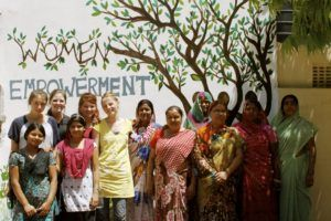 VOLUNTARIADO INTERNACIONAL – WOMEN EMPOWERMENT