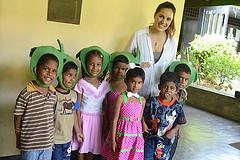 Voluntariado en Sri Lanka