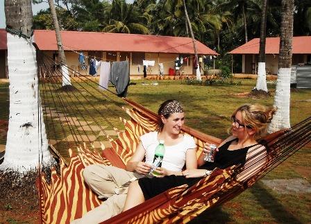 alojamiento en Goa