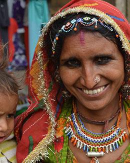 Empoderamiento mujer La India