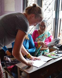Empoderamiento de la mujer, sri lanka