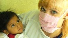 salud voluntariado guatemala