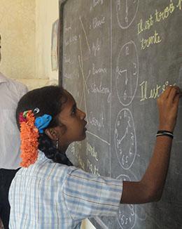 Voluntariado Enseñanza y Educación