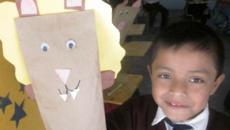 voluntariado en escuela Guatemala