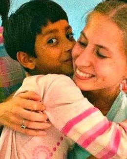 voluntariado enseñanza nepal