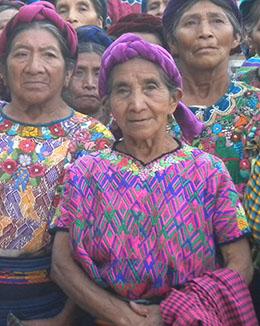 Voluntariado en Guatemala