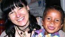 voluntariado orphanage work