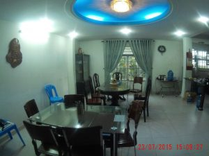 comedor alojamiento vietnam