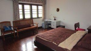 habitación alojamiento chiang mai