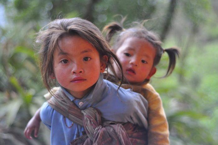 proyecto solidarios nepal