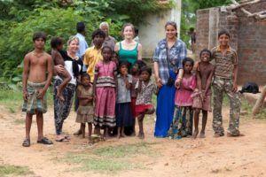 programa voluntariado internacional