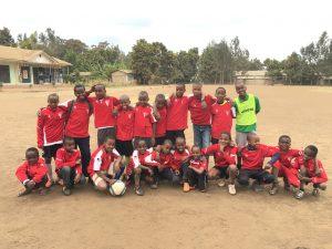 Voluntariado en Arusha