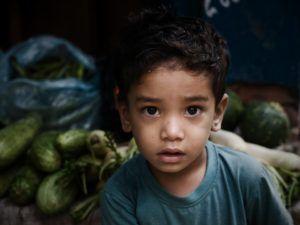 Aventura Solidaria en Nepal