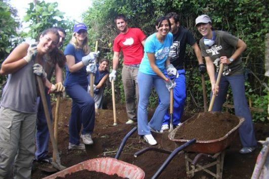 Voluntariado para empresas