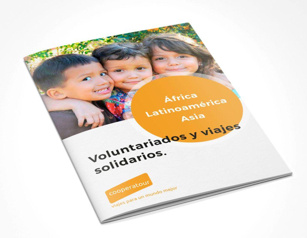 Voluntariados y viajes solidarios Cooperatour