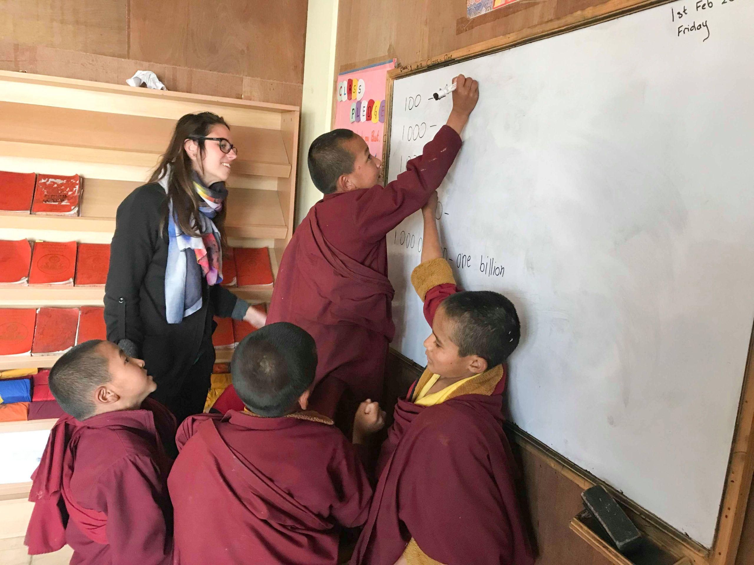 Monastery Teaching _3
